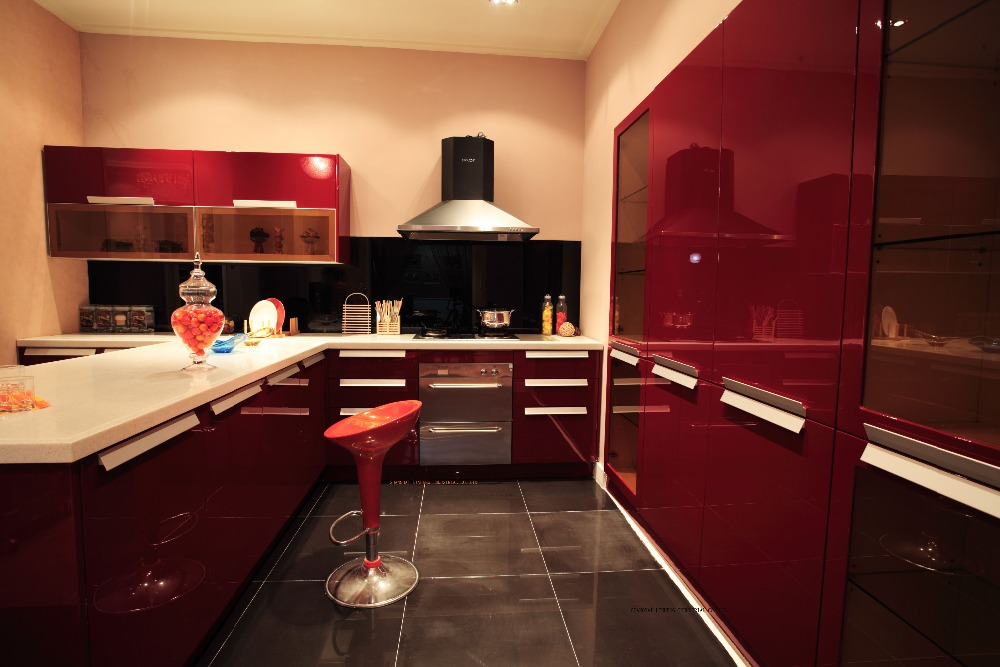 buy best lacquer kitchen cabinetlh la008 for sale With best brand of paint for kitchen cabinets with nail polish wall art