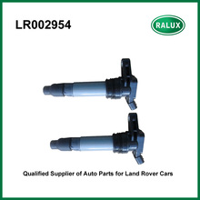2 PCS New 3.2L Petrol Car Ignition Coil for Freelander 2 VO LVO S80 Xc60 3.0-3.2L 2006- S60 V70 XC60 XC70 supplier LR002954(China)