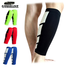 1Pair Running Leg Sleeve Men Women Cycling Leg Warmers Football Basketball Badminton Calf Sleeves Compression Sports Shin Guard