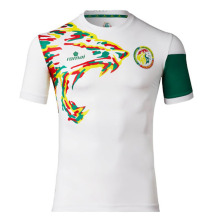 2017 Senegal Tailor Pal Love Away and Home T Shirt and Cameroon Shirts O-neck Short Sleeve Casual T-shirts Euro Size S-XL