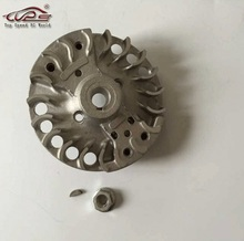 Lightened Flywheel kit for 1/5 RC HPI BAJA Rovan King Motor 5B 5T 5SC