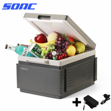 Chill Mini Fridge 12L Retro Portable Thermoelectric Cooler And Warmer Mini Fridge Outdoor 12v 220v Portable Cooler Or Indoor For
