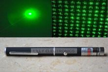 2 in 1 532nm 20mw Green Laser Pointer with Star Cap