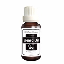 2017 New Natural Organic Beard Oil For Men Beard Conditioner Leave in Styling Moisturizing Smooth Brand Lanthome Beard Care