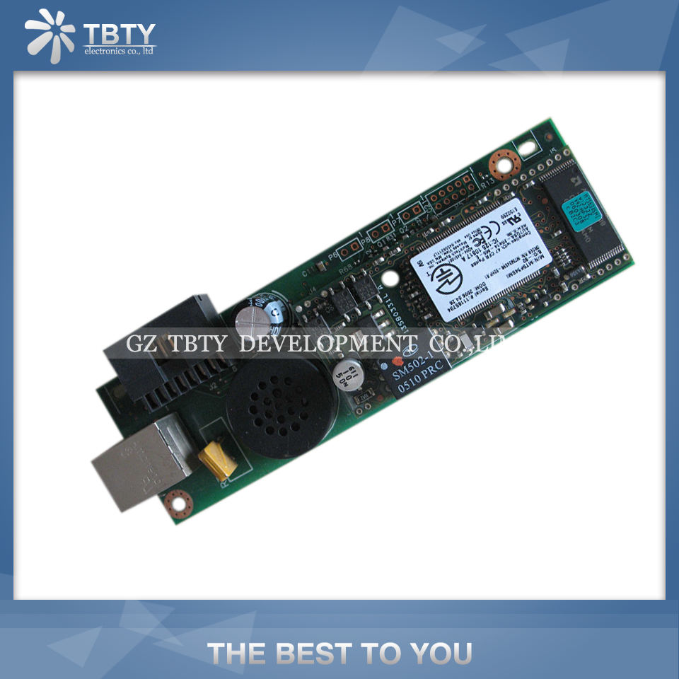 Fax Module Card For HP M9050 M9040 9040 9050 HP9050 HP9040 Fax Boards Network Board On Sale<br>