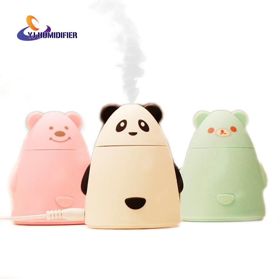 USB Mini Air Humidifier Diffuser Air Purifier Humidifier Ultrasonic Atomizer Air Purifier For Home 80ml USB Mini Air Humidifier<br><br>Aliexpress