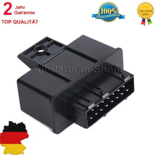 1 x ABS Fuel Double Relay for Peugeot 206 207 306 307 1007 OE#19203N,240107,454935,9627109680,9664883180(China)
