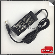 19V 1.58A 5.5*1.7MM AC Adapter Laptop Charger Notebook Power Supply Acer Liteon 531H 532H 721 751 751H 752 A110 A150 D150 - KWOK Computer Accessories Store store