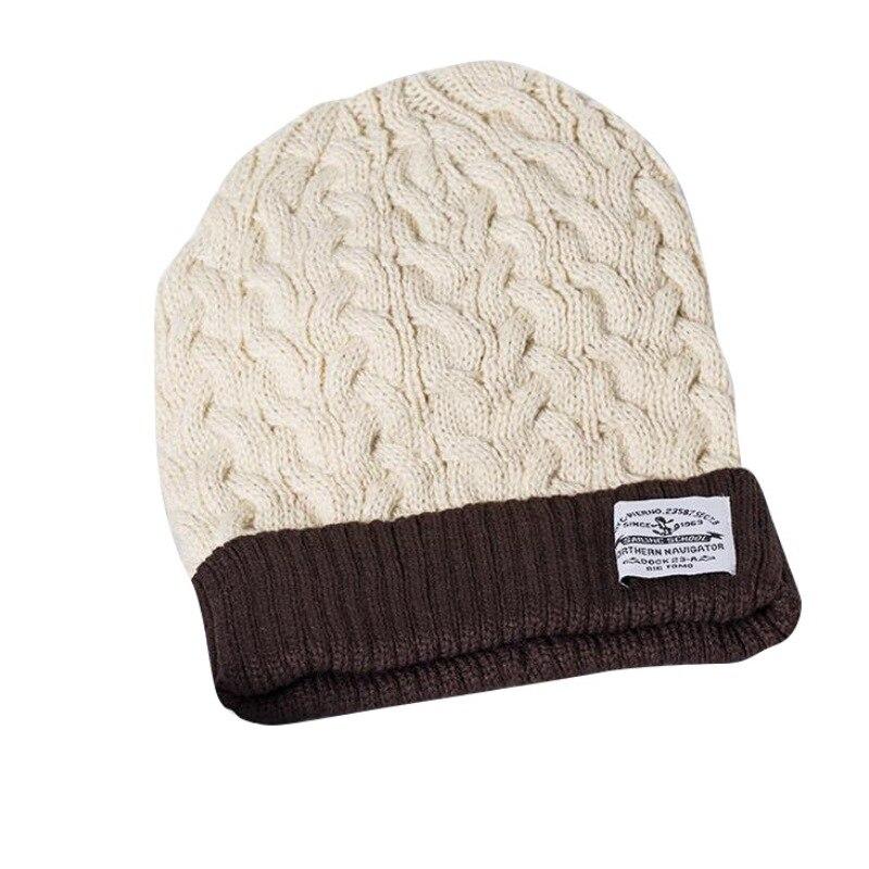Women Fall Fashion Hats Twist Pattern Beanies Winter Gorros for Female Knitted Warm Skullies Touca Chapeu FemininoÎäåæäà è àêñåññóàðû<br><br><br>Aliexpress