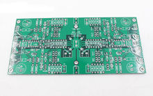 Free ship AKG required KHD-4000 amp / desktop power amplifier circuit of power amplifier PCB purpose KG