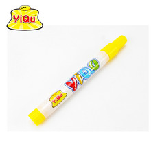 YiQu Original 4 Colors Magic Water Pen Aquadoodle Pen Water Drawing Replacement Doodle Magic Pen For Water Drawing Mat Board(China)