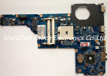 649288-001   for HP Pavilion G6 G6-1000 motherboard AMD integrated 6050A2412801-MB-A02      stock No.222