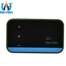 150Mbps Mobile WiFi 4G GSM Router LTE 3G WCDMA SIM Card Modem Mini WiFi Router