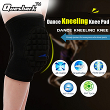 1Pc Anti-Collision Kneeling Dancing Kneepad Basketball Volleyball Soccer Sports Knee Pads Skiing Knee Brace Support Protector