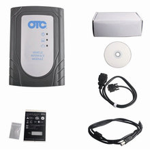 Diagnostic Tool GTS tis3 OTC Scanner For Toyo-ta IT2 Latest V 11.00.017 Toyota IT3 Global Techstream GTS OTC Scanner