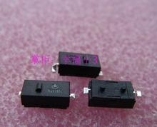 10pcs/lot Original KAILH brand mouse micro switch suitable for Logitech M905 6 million lifetime better than ZIP ZIPPY
