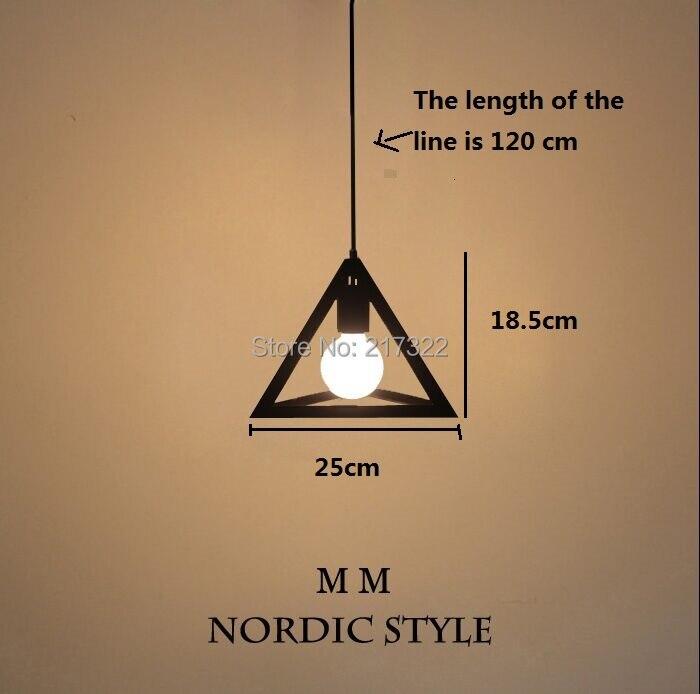 Simple Art Light Droplight Pendant Lustre Luxury Modern Design Lighting Free Shipping<br>