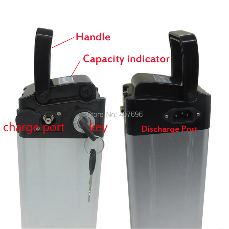 silver fish battery top discharge-5