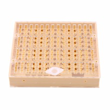 Beekeeping Queen Rearing Cup Box Or 1000Pcs Cell Cups System Cupularve Tools Beekeeping Equipment Apiculture Supply(China)