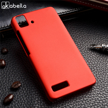 AKABEILA Phone Case for BQ Aquaris E4/E4.5/E5/E6/M4.5/M5/X5 E5 4G Cell Phone Cover Acessories(China)