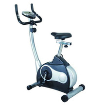 fitness supplies Magnetic exercise bike quieten bicycle equipment klj-9.3 sports excise(China)