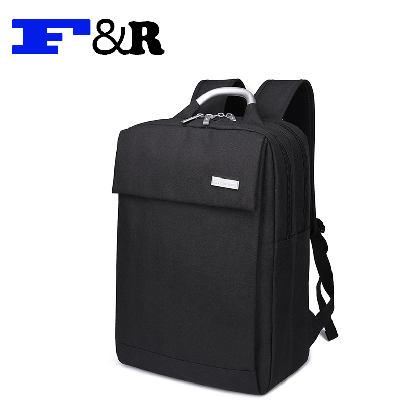 2017 New Arrival 15 Inch Laptop Bag Backpack Men Large Capacity Compact Mens Backpacks Unisex Women Bagpack Mochila Masculine<br><br>Aliexpress