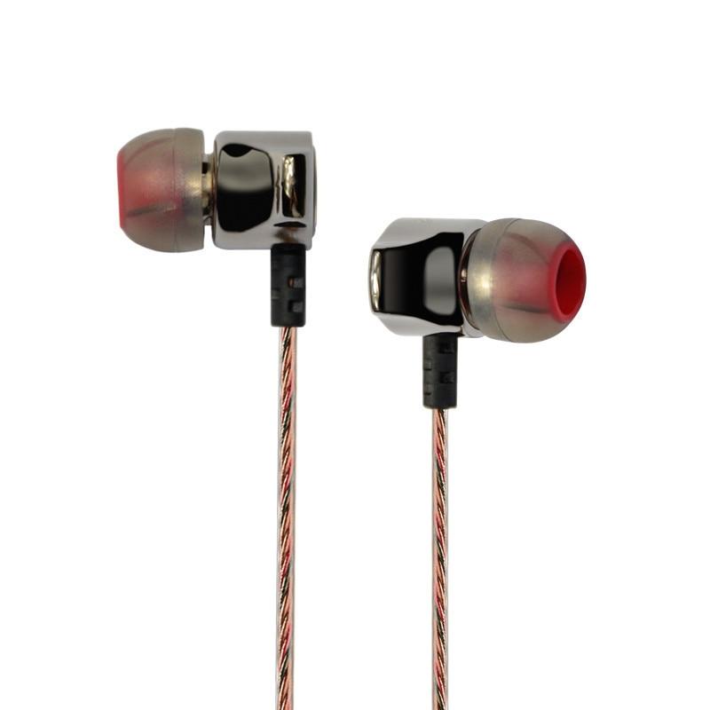 KZ ED11 In-ear Earphone Stereo Music Earbuds Audifonos Headset Fone De Ouvido Earpiece Bass Auriculares KZ Earphone With Mic<br><br>Aliexpress