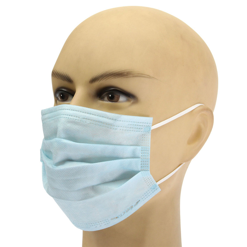 Environmental-Ear-Style-Dust-Respirator-