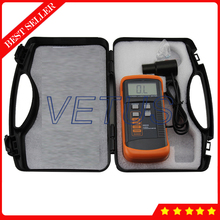 SM208 Good quality Screen Luminance Meter with digital brightness meter