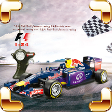 New Coming Gift RB11 1/24 RC Remote Control Toy Car Speed Racing Match Tracing Drift Drive Children Kids Play Fun Game Present(China)