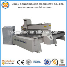RODEO! optional dust collector cnc router 1325 with CE