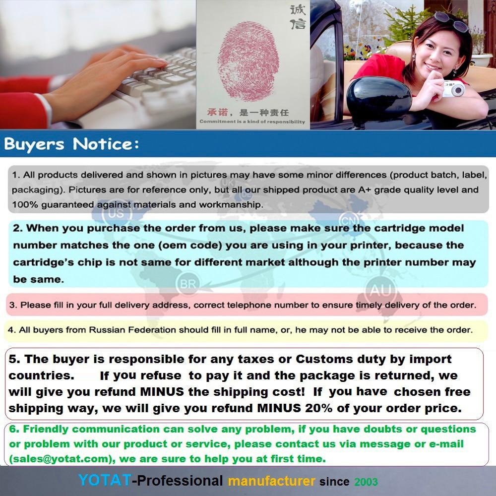 Buyer notice-Sales12