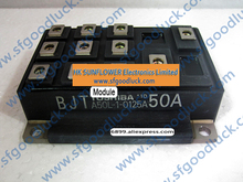 BJT50A A50L-1-0125A IGBT POWER Module Free Shipping(China)