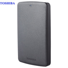 "2TB only 96.93 in US Stock Toshiba Canvio Basics USB 3.0 2.5"" 2TB Portable External Hard Disk Drive HDD for Desktop Laptop"