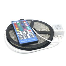500m RGBW 5050 Led Strip 300 Leds RGBWW led Tape by FEDEX, OR 100 Sets RGBW Led Strip With 40 keys Remote Controller By UPS