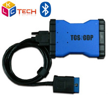 2016 Newest Design TCS CDP Bluetooth 2014.R2 /2015.R3  obd2 Auto Diagnostic Scan Tool TCS CDP PRO For Cars/Trucks/Generic 3 in 1