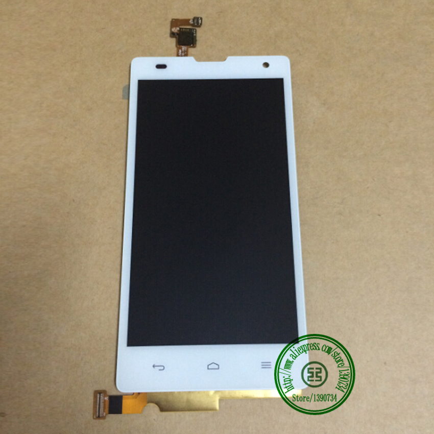 White ToP Quality Full LCD Display Touch Screen Digitizer Assembly For Huawei Honor 3C G740 H30-U10 H30-T10 H30-T00 H30-L01 Part<br><br>Aliexpress