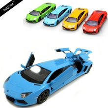HOT Extended Sports Car Toy Car Limousine Diecast Vehicle Models 1:32 Alloy Model Pull Back Musical Flashing Children's Toys