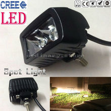 Super Bright Waterproof 15W Car 4WD Truck Offroad SUV ATV Boat Bar LED Work Light Headlight Driving Fog Spot Headlamp Night Lamp(China)
