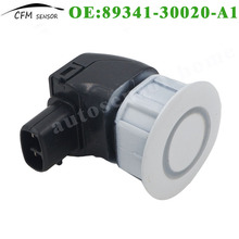 89341-30020-A1 PDC Parking Distance Control Sensor For Toyota Crown Majesta Lexus IS250 IS350 GS300