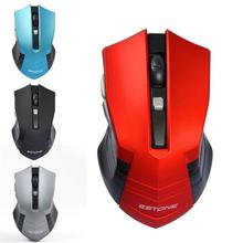 Good Sale 2.4 GHz Wireless Optical Mini PC Laptop Notebook gaming Mouse Mice Oct 28