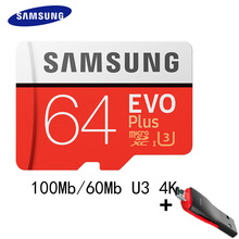 Buy SAMSUNG Micro SD Card Memory Card 32GB 64GB 128GB 95Mb/s Class10 U1 Microsd Card Flash TF Card Phone Computer PC SDHC SDXC for $2.66 in AliExpress store