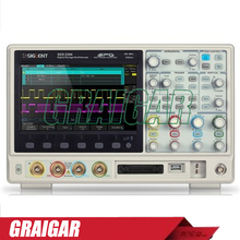Siglent  28M Deep memory SDS2074 super phosphor oscilloscope,70MHz portable oscilloscope,4 channels oscilloscope