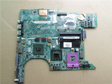 460900-001 For HP Pavilion DV6000 Laptop Motherboard DA0AT3MB8F0 31AT3MB00A0 100% tested