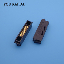 Micro USB Connector USB Jack Data port Charge socket for Sony Ericsson K750 D750 K758 K800 W800 W850 30pcs(China)