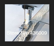 Household Sewing Machine Parts Presser Foot Edge Joining Foot Babylock Brother #XC6797151 ( 9902)(China)