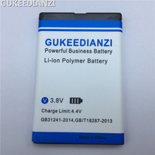 GUKEEDIANZI 100% High Quality Mobile Phone Battery Stat TV  Use For Expaly Stat TV 1700mAh Replacement Batteries