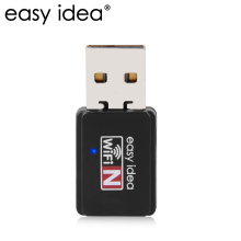 USB Wifi Adapter 150Mbps Mini Wi-fi Dongle 2.4G 802.11g/b/n Wireless PC LAN Network Card Wi Fi USB Receiver For Desktop Laptop(China)