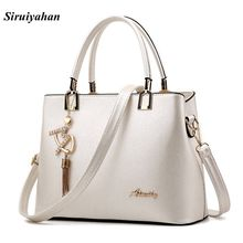 Buy Siruiyahan Luxury Handbags Women Bags Designer Shoulder Bag Female Bags Women Bags Handbags Women Famous Brands Bolsa Feminina for $19.90 in AliExpress store