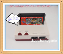 Free shipment 8bit dendy TV Video game console ( two controllers)(88 funny games include)60p slot  game cartridge rom